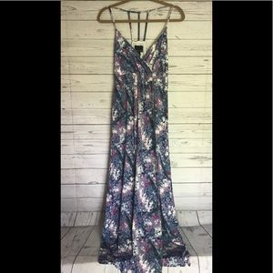 NWT Cynthia Rowley Maxi 🌞 Sun Dress